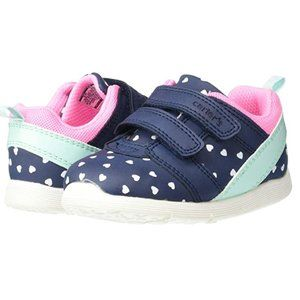 Carter's Every Step Infant Velcro Sneakers 3M
